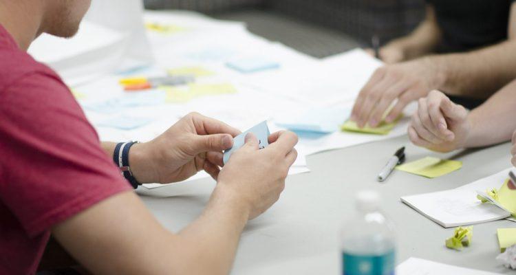 異業種の新規事業担当者が集まる!オープンイノベーションMeet Upを開催しました!