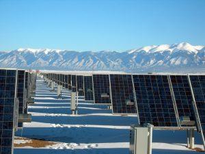 「太陽光発電」に関する現状や課題
