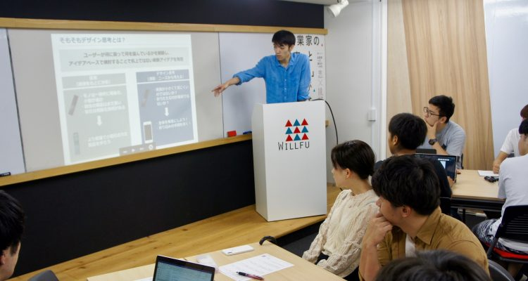【イベントレポート】新規事業のプロと考える 0→1アイデアソンを開催しました!