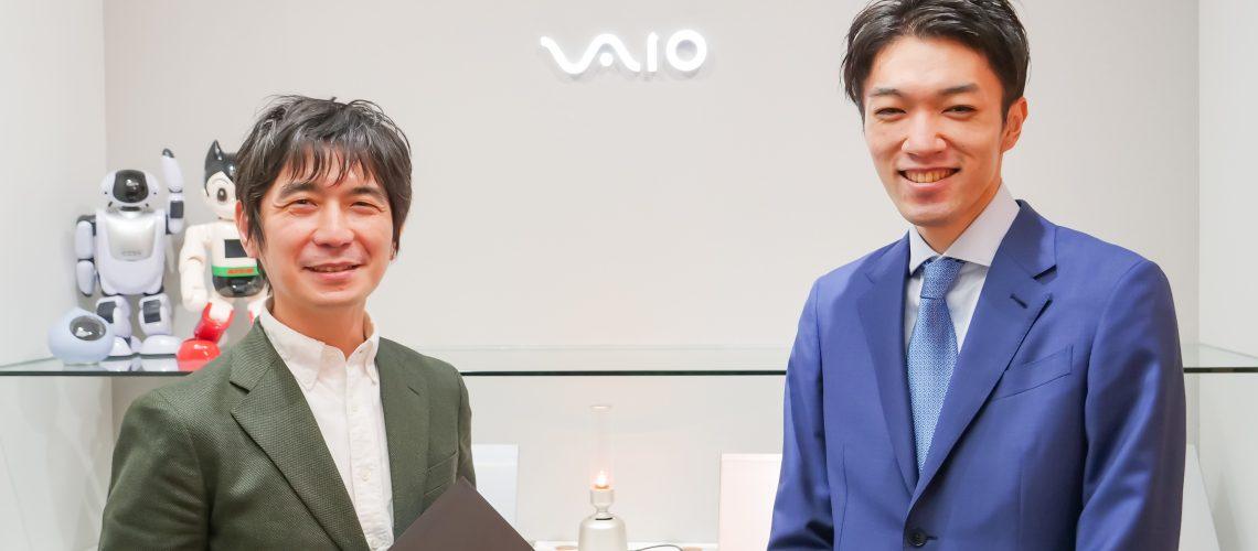 導入事例紹介 | VAIO株式会社