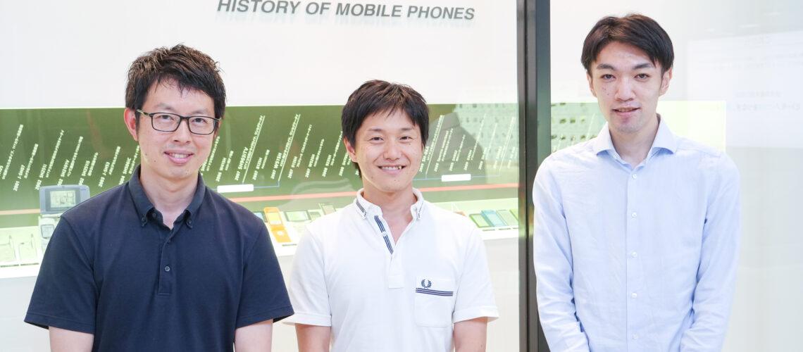 導入事例紹介   シャープ株式会社